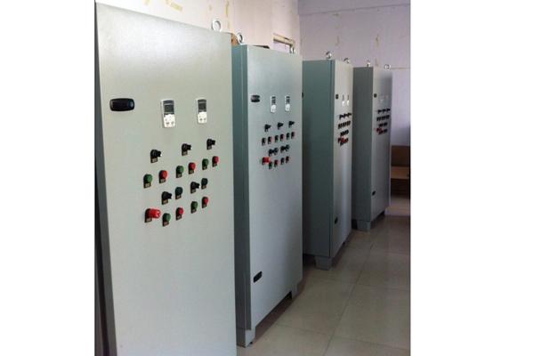 PLC防水控制柜