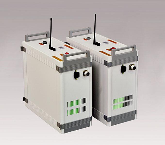 WDK-100野外作业无线对讲(机)扩音装置