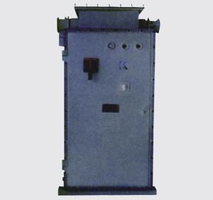 防爆自耦减压电磁起动器
